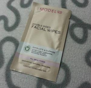 model co wipes