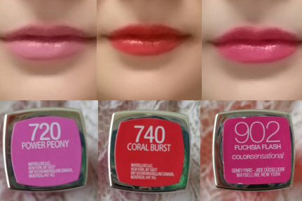 Maybelline_Lipsticks_Second Row