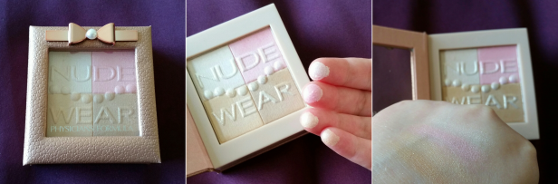 PF_Nude Wear Palette