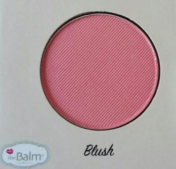 thebalm autobalm blush